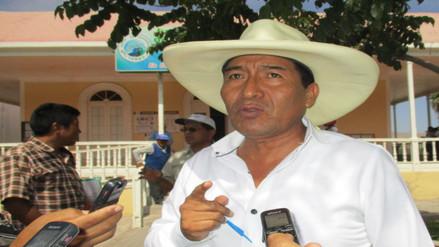 Alcalde de Islay lamenta rechazo de represa de Paltuture por moqueguanos