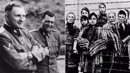 Alemania: condenan a exoficial nazi de 94 años que trabajó en Auschwitz