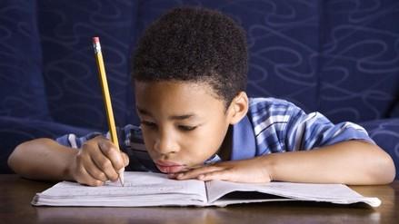 ¿Tiene sentido que los profesores dejen tareas para la casa?