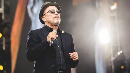 Rubén Blades rechaza honoris causa de su alma mater