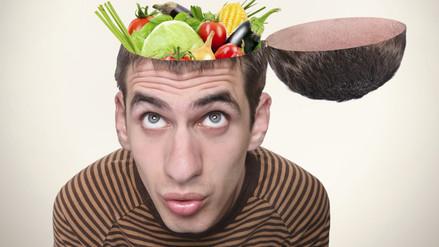 Nutrientes recomendados para prevenir la depresión