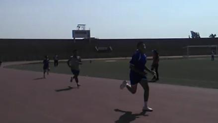 Olimpiadas de Atletismo de niños con habilidades especiales fue un éxito