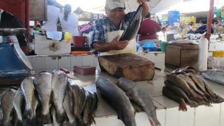 Consumo de pescado es 'bajo' al promedio nacional en Arequipa