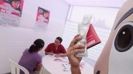 Adolescentes con VIH abandonan tratamiento y no usan condón