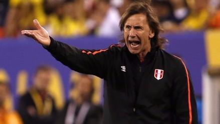 Perú vs. Colombia: ¿Qué dijo Ricardo Gareca tras la eliminación de la Copa América?