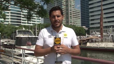 Copa América: Oscar Moral brinda su análisis previo al Perú vs. Colombia