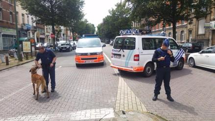 Bélgica mantiene el nivel de alerta 3 tras la nueva operación antiterrorista