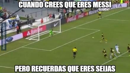 Argentina: estos memes dejó su triunfo ante Venezuela en Copa América