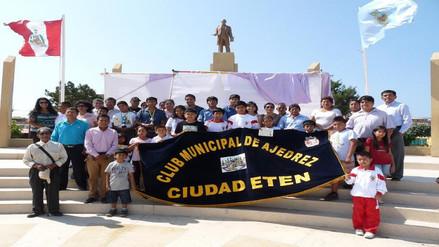 Chiclayo: ajedrecistas etenanos rumbo al Panamericano en Montevideo