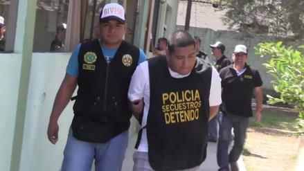 Buscan a otros cinco miembros de banda criminal