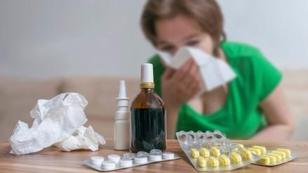 Neumonía: 8 datos sobre esta infección respiratoria
