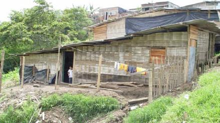 Chiclayo: pobladores de Chacupe Bajo sin luz desde hace cinco meses