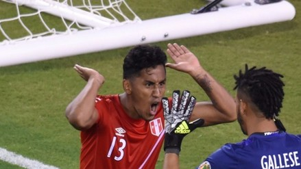 Facebook: Renato Tapia se pronunció tras eliminación de la Copa América