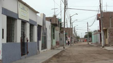 Pobladores del distrito de Picsi no pueden comunicarse por celular