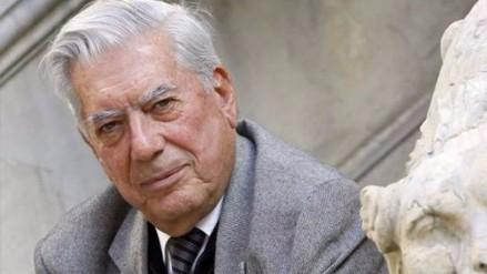 Mario Vargas Llosa escribirá sobre el conflicto Israel-Palestina