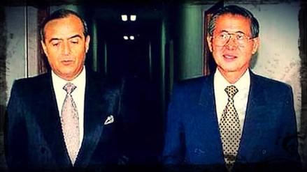 ¿Cuánto dinero deben Fujimori y Montesinos por corrupción?