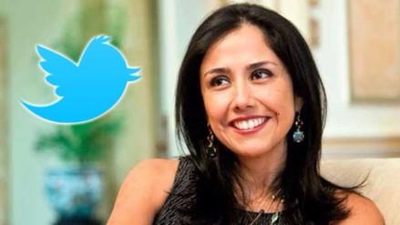 Twitter: Nadine Heredia respondió a las nuevas acusaciones con un meme