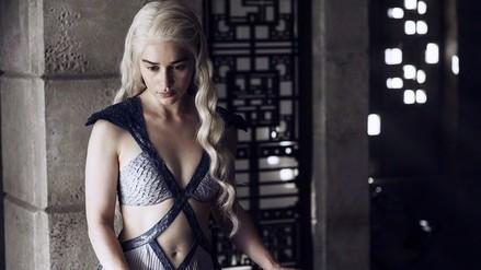 Game of Thrones: ¿Emilia Clarke visitaría el Perú?