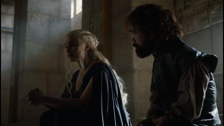 Game of Thrones: 'Winds of Winter', el esperado tráiler del final de temporada