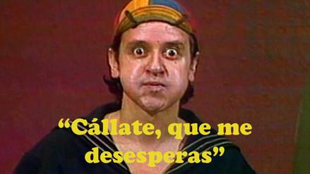 El Chavo Del 8 Inolvidables Frases De La Popular Serie