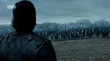 Game of Thrones: los muertos que dejó la Batalla de los Bastardos [FOTOS]
