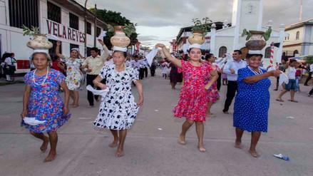 Moyobamba: con desfile de estampas típicas se inicia la 42 Semana Turística