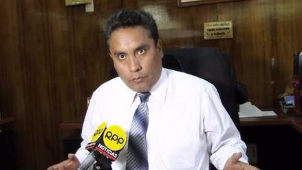 Gobernador de Junín a favor de crear Ministerio de Apoyo a las Regiones