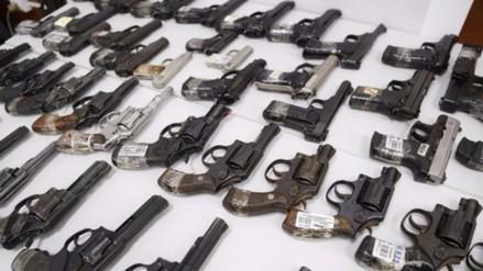 Fracasa medida de control de armas en el Senado tras masacre de Orlando