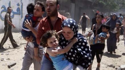 Israel: palestino con síndrome de Down murió por heridas de bala