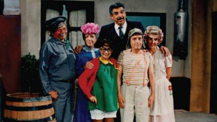 El Chavo del 8: Se conmemoran 45 años de primera emisión