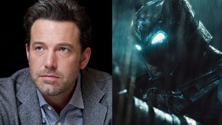 Batman: Ben Affleck dirigirá próxima película del súper héroe