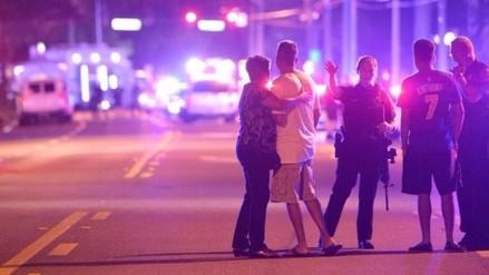 EE.UU. destinará US$ 1 millón a investigar masacre de Orlando