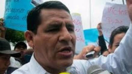 """Alcalde de Víctor Larco: """"pedido de trabajadores es irresponsable"""""""