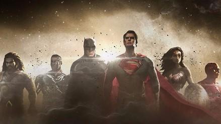 Justice League: todos los detalles de la nueva cinta de DC Cómics