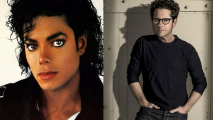 J.J. Abrams prepara nueva serie sobre Michael Jackson