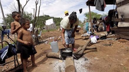 PNUD: Hasta 1.6 millones de peruanos podrían volver a ser pobres