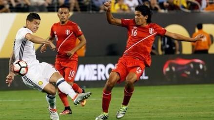 Selección Peruana: Óscar Vílchez interesa a Colón, aseguró prensa argentina