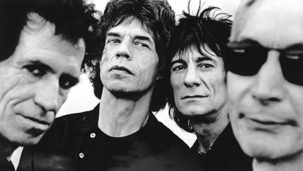 The Rolling Stones: Exhibición conmemorativa llegará a Nueva York