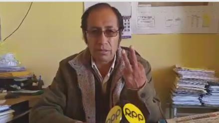 Afirman que Moquegua dilata demarcación para favorcerse en próximo gobierno