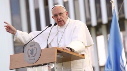 El papa pide abolir la pena de muerte y mejorar condiciones de reclusión