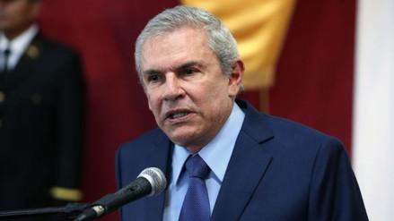 Aprobación de Luis Castañeda sube seis puntos porcentuales en junio