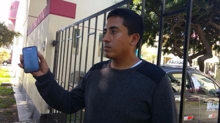 Trujillo: amenazan de muerte y piden S/. 20 mil a alcalde