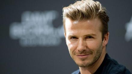 David Beckham reveló su postura sobre el Brexit