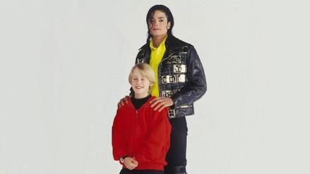 ¿Cómo empezó la amistad entre Michael Jackson y Macaulay Culkin?