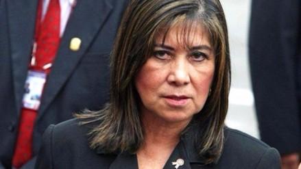 """Martha Chávez: """"Keiko Fujimori fue la ganadora de este proceso electoral"""