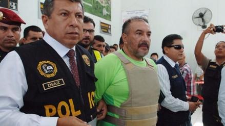 Gerardo Viñas Dioses teme por su vida y pide garantías al Poder Judicial