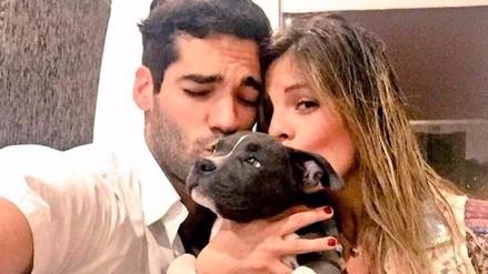 Alejandra Baigorria confirma que Guty Carrera le fue infiel