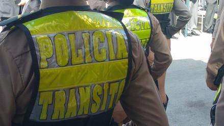 Lambayeque: 83 policías investigados por la Oficina Regional de Inspectoría