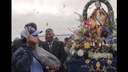 Pescadores lambayecanos se alistan para rendir homenaje a San Pedro
