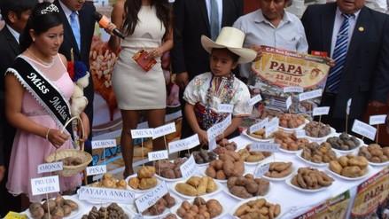 Sinsicap ofrece exquisitos platos típicos a base de papa